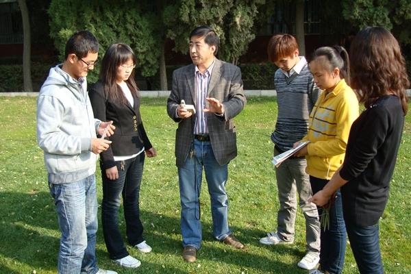 甘肃农业大学档案馆_白小明-甘肃农业大学